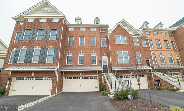 8528 Pine Springs Drive, SEVERN, MD 21144 (#MDAA428066) :: AJ Team Realty
