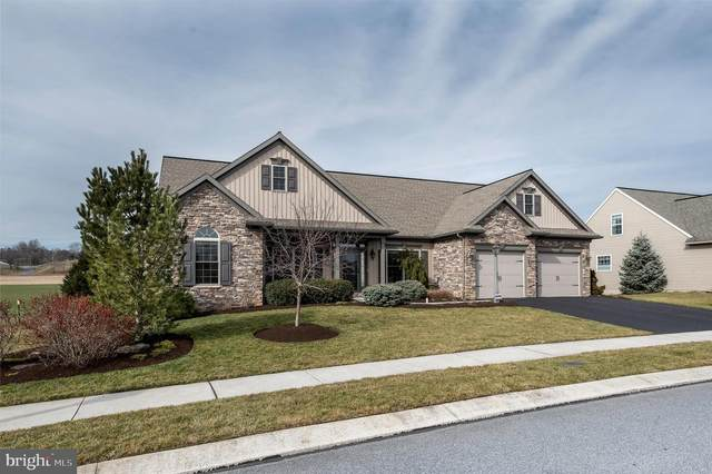 35 Bloomfield Drive, EPHRATA, PA 17522 (#PALA160086) :: Younger Realty Group