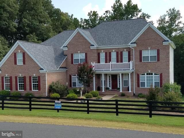 13500 Saratoga Springs Way, NOKESVILLE, VA 20181 (#VAPW489554) :: Larson Fine Properties