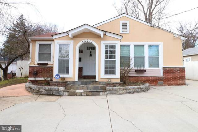 12212 Bluhill Road, SILVER SPRING, MD 20902 (#MDMC699244) :: Blackwell Real Estate