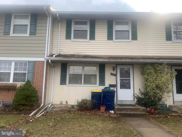 1105 Georgetown Road, MIDDLETOWN, PA 17057 (#PADA119976) :: TeamPete Realty Services, Inc