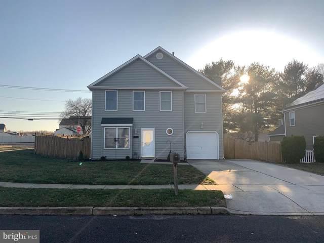 302 Hunters Road, SWEDESBORO, NJ 08085 (#NJGL256014) :: Colgan Real Estate