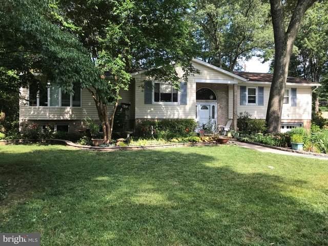 532 Bowline Road, SEVERNA PARK, MD 21146 (#MDAA428076) :: Certificate Homes