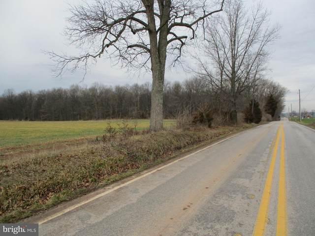 00 Biesecker Road, THOMASVILLE, PA 17364 (#PAYK134888) :: Flinchbaugh & Associates