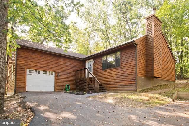 1218 Lakeview Drive, CROSS JUNCTION, VA 22625 (#VAFV156214) :: Talbot Greenya Group