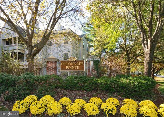 101 Lassen Court #5, PRINCETON, NJ 08540 (#NJME293034) :: Nexthome Force Realty Partners