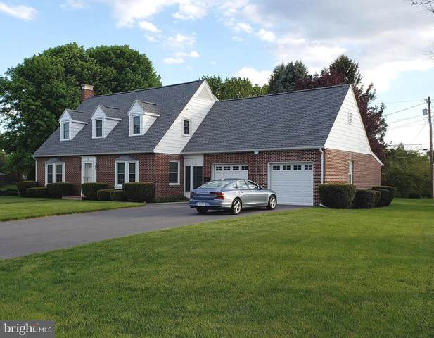 822 Mountain View Road, WAYNESBORO, PA 17268 (#PAFL171748) :: The Heather Neidlinger Team With Berkshire Hathaway HomeServices Homesale Realty