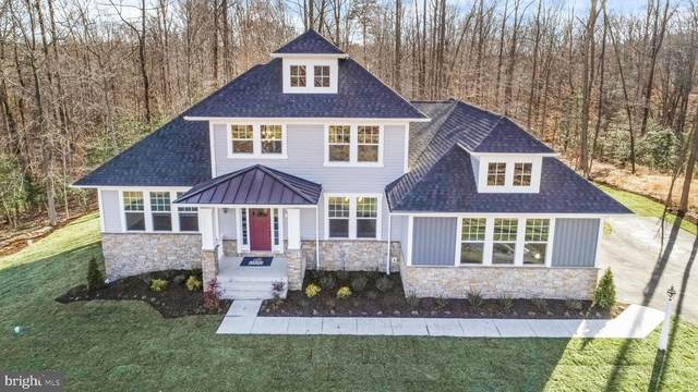 504 Rand Avenue, GAMBRILLS, MD 21054 (#MDAA428098) :: ExecuHome Realty