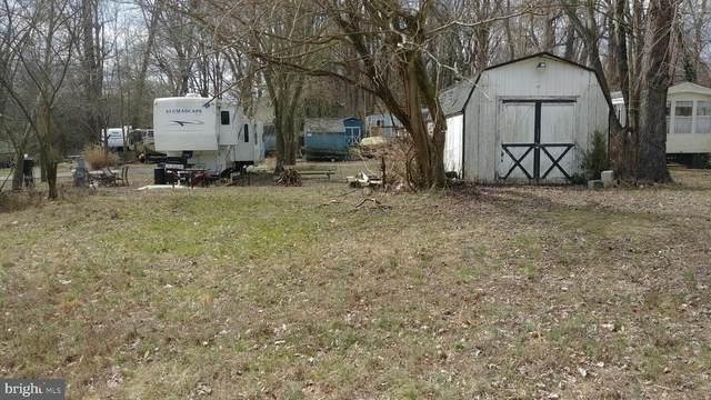 265 Iowa Lane Glen 4, EARLEVILLE, MD 21919 (#MDCC168440) :: Coleman & Associates