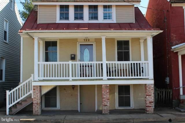 122 Potomac Street, BOONSBORO, MD 21713 (#MDWA171198) :: Dart Homes