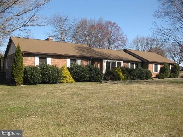 2204 Cherokee Drive, WESTMINSTER, MD 21157 (#MDCR195158) :: LoCoMusings