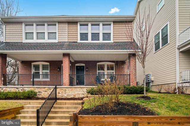 657 West End Walk, MEDIA, PA 19063 (#PADE515494) :: ExecuHome Realty