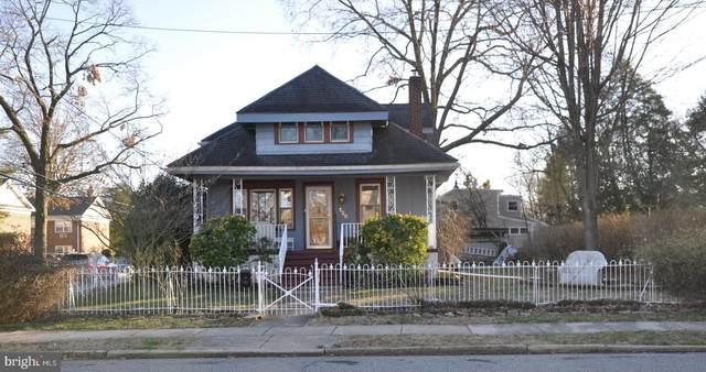 120 Park Avenue, COLLINGSWOOD, NJ 08108 (#NJCD389406) :: Linda Dale Real Estate Experts