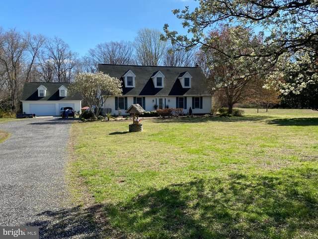 5420 Cove View Drive, SAINT LEONARD, MD 20685 (#MDCA175072) :: Radiant Home Group