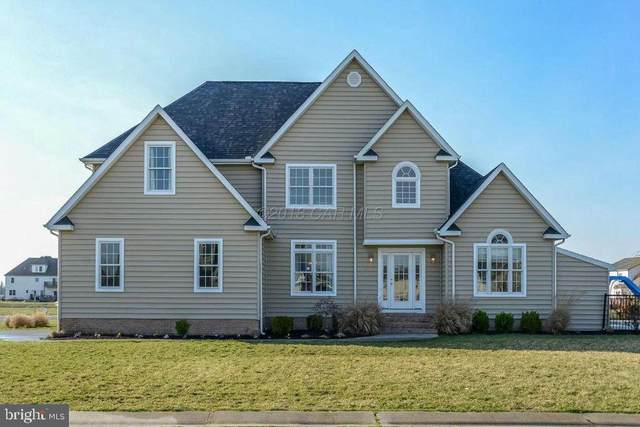 179 Nina Lane, FRUITLAND, MD 21826 (#MDWC107334) :: The Miller Team