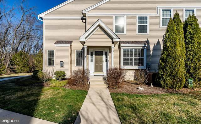 231 Flagstone Road #1, CHESTER SPRINGS, PA 19425 (#PACT501992) :: John Smith Real Estate Group