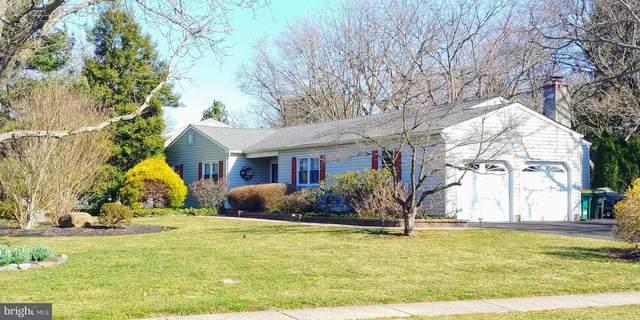 401 Taylor Avenue, NEWTOWN, PA 18940 (#PABU492818) :: LoCoMusings