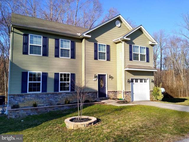 126 S Stream Drive, ELKTON, MD 21921 (#MDCC168448) :: John Smith Real Estate Group