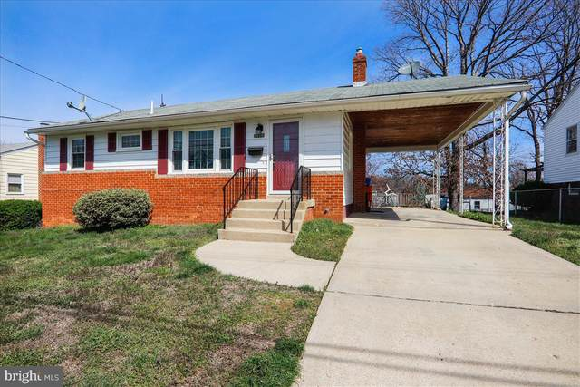 7420 Jefferson Street, HYATTSVILLE, MD 20784 (#MDPG561900) :: AJ Team Realty