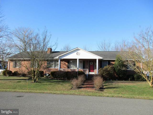 18392 Linden Lane, LEWES, DE 19958 (#DESU157768) :: RE/MAX Coast and Country