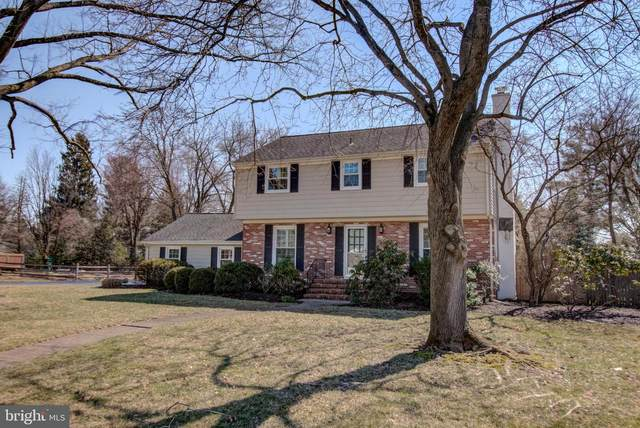 9 Mansfield Road, EWING, NJ 08628 (MLS #NJME293068) :: The Premier Group NJ @ Re/Max Central