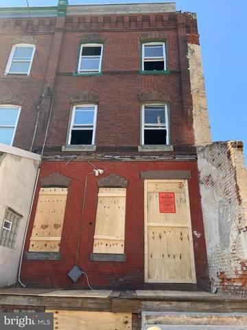 852 N 41ST Street, PHILADELPHIA, PA 19104 (#PAPH881218) :: Pearson Smith Realty