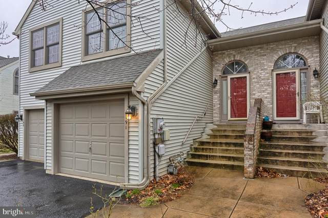 191 Crescent Drive, HERSHEY, PA 17033 (#PADA120000) :: Liz Hamberger Real Estate Team of KW Keystone Realty