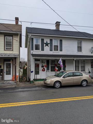 529 S 4TH Street, NEWPORT, PA 17074 (#PAPY101930) :: The Heather Neidlinger Team With Berkshire Hathaway HomeServices Homesale Realty