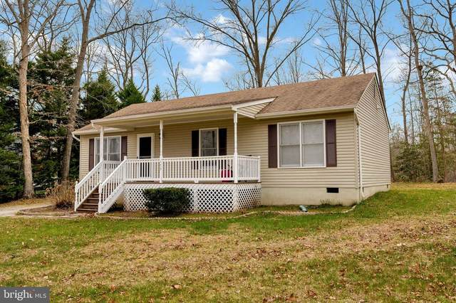 179 Land Or Drive, RUTHER GLEN, VA 22546 (#VACV121778) :: Network Realty Group