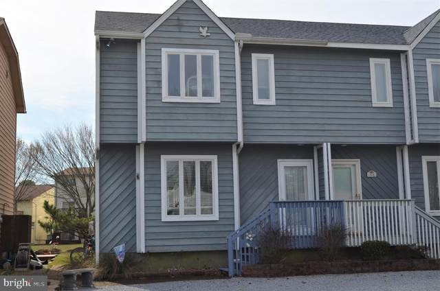 321-A S Bay Drive A, OCEAN CITY, MD 21842 (#MDWO112758) :: RE/MAX Coast and Country