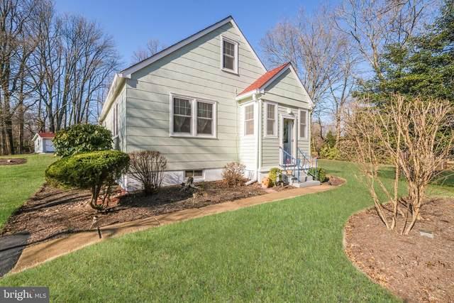 470 Gradyville Road, NEWTOWN SQUARE, PA 19073 (#PADE515514) :: The Matt Lenza Real Estate Team