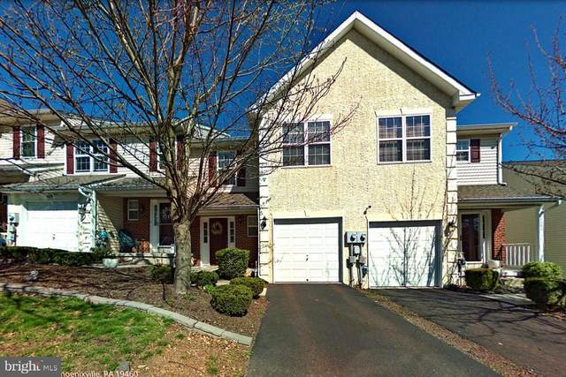 1113 Balley Drive, PHOENIXVILLE, PA 19460 (#PACT502022) :: RE/MAX Main Line