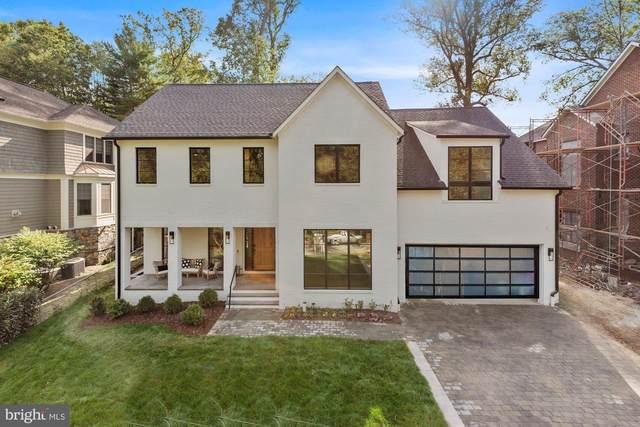 6224 Winnebago Road, BETHESDA, MD 20816 (#MDMC699328) :: Revol Real Estate