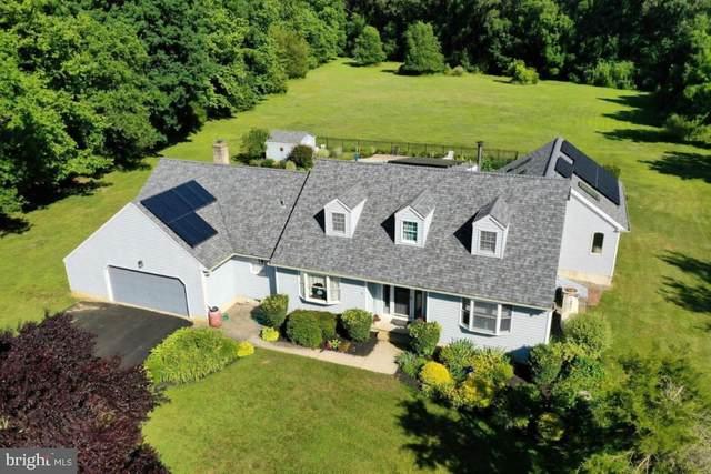 144 Homestead Court, WOOLWICH TWP, NJ 08085 (MLS #NJGL256038) :: The Dekanski Home Selling Team