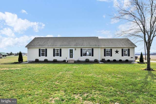 3508 Ingram Branch Road, HARRINGTON, DE 19952 (#DEKT236888) :: Tori Weiss Hamstead & Associates