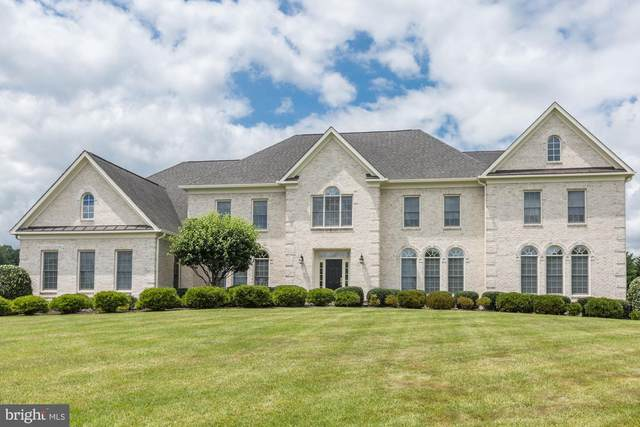 20451 Tanager Place, LEESBURG, VA 20175 (#VALO405496) :: AJ Team Realty