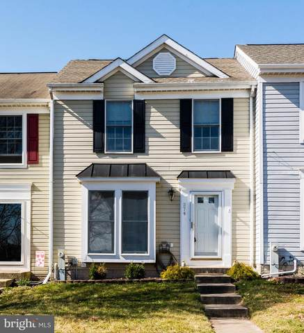 274 Maple Wreath Court, ABINGDON, MD 21009 (#MDHR244396) :: The Licata Group/Keller Williams Realty
