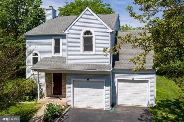 205 Autumn Leaf Drive, DOYLESTOWN, PA 18902 (#PABU492848) :: Linda Dale Real Estate Experts