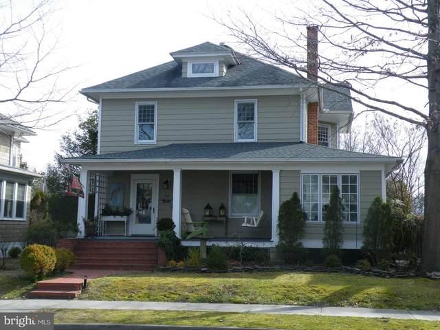 304 S Hanson Street, EASTON, MD 21601 (#MDTA137634) :: Keller Williams Flagship of Maryland