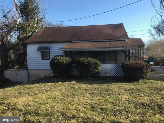 5755 Wertzville Road, ENOLA, PA 17025 (#PACB122222) :: The Heather Neidlinger Team With Berkshire Hathaway HomeServices Homesale Realty