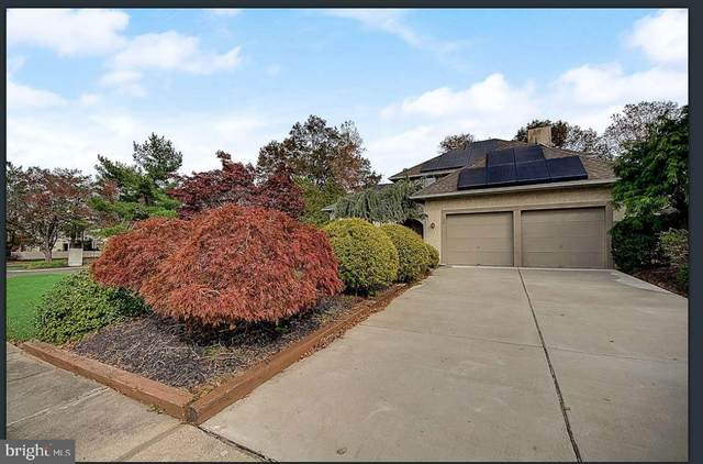 20 Fairhaven Drive, CHERRY HILL, NJ 08003 (#NJCD389464) :: Nexthome Force Realty Partners