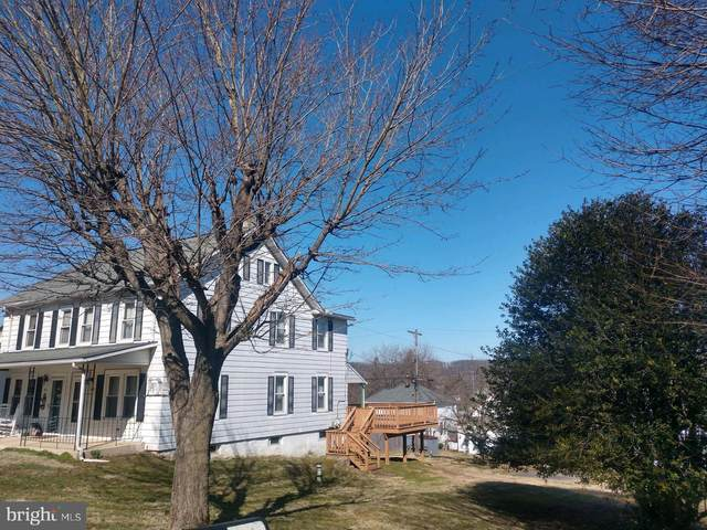 3713 Louanna Avenue, DOWNINGTOWN, PA 19335 (#PACT502052) :: The Dailey Group