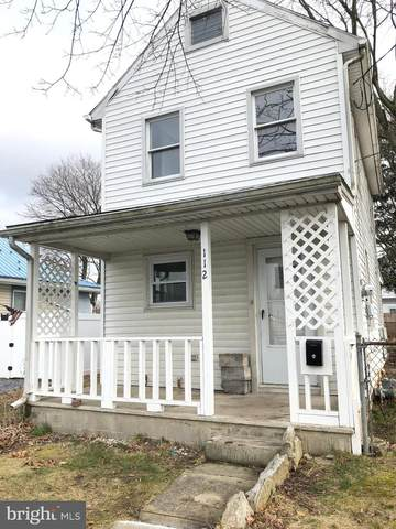 112 8TH Street, NEW CUMBERLAND, PA 17070 (#PACB122230) :: TeamPete Realty Services, Inc
