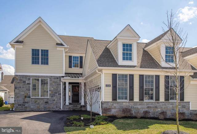 3720 Rose Trader Lane, NEWTOWN SQUARE, PA 19073 (#PADE515548) :: Ramus Realty Group