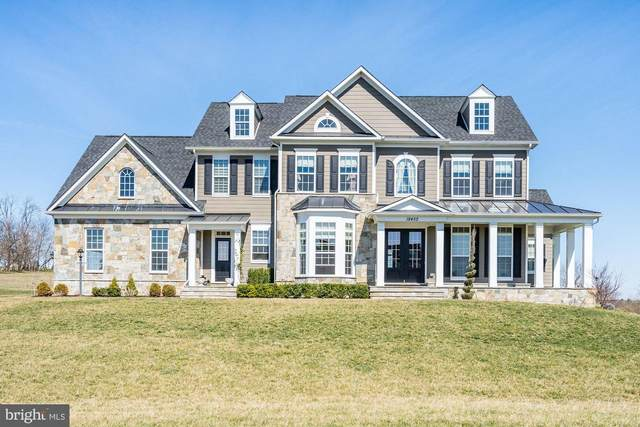 18452 Wild Raspberry Drive, PURCELLVILLE, VA 20132 (#VALO405516) :: Debbie Dogrul Associates - Long and Foster Real Estate