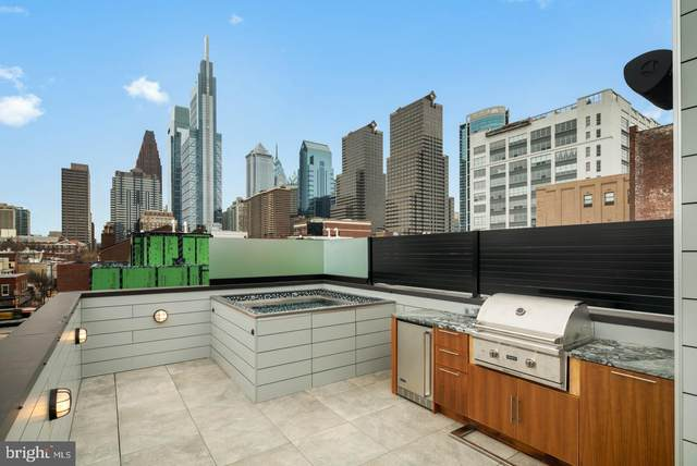 127 N 23RD Street, PHILADELPHIA, PA 19103 (#PAPH881378) :: The Lux Living Group