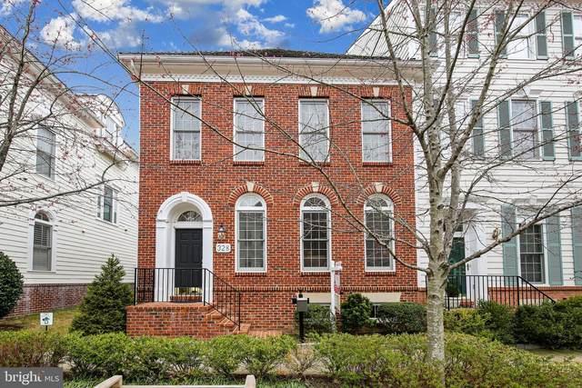 328 Alfandre Street, GAITHERSBURG, MD 20878 (#MDMC699376) :: Dart Homes