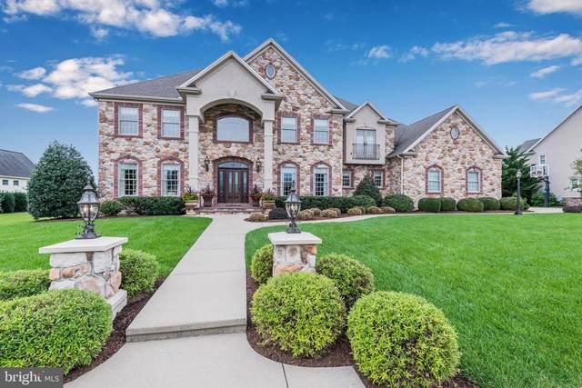 318 Southview Drive, MECHANICSBURG, PA 17055 (#PACB122234) :: The Joy Daniels Real Estate Group