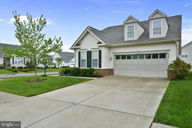6083 Piney Grove Way, GAINESVILLE, VA 20155 (#VAPW489646) :: Larson Fine Properties