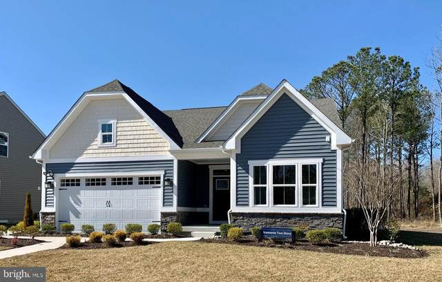 55 Old Forge Drive, OCEAN VIEW, DE 19970 (#DESU157808) :: CoastLine Realty